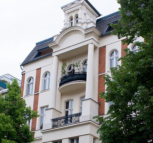 Reflexiones desde un apartamento en Berlín