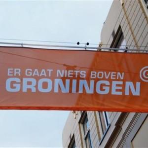 Groningen, una ciudad muy viva