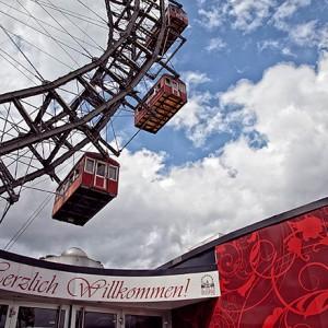 Leopoldstadt, la Chueca de Viena