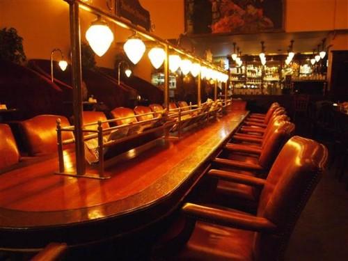 Pub en Groningen