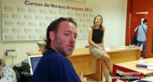 Blogsturismo de los blogs de viajes a la universidad 3viajes - Oficina de turismo de aranjuez ...