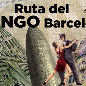 Ruta del tango en Barcelona