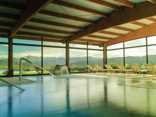 Spa Hostería de Torazo en #Asturiaswellness