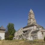 Iglesia de Densuș
