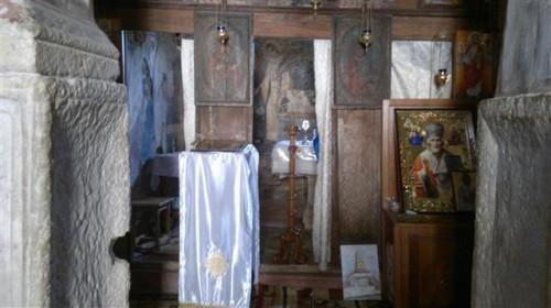 Iconostasio ortodoxo