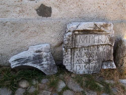 Losa romana