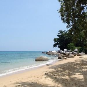 Playa de Tioman