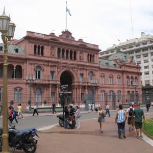Ruta por Argentina de tres semanas