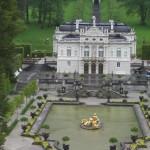 Palacio de Linderhoff
