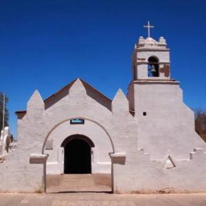 De aventura en San Pedro de Atacama