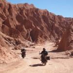 El Valle de la Muerte