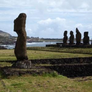 Rapa Nui, Isla de Pascua
