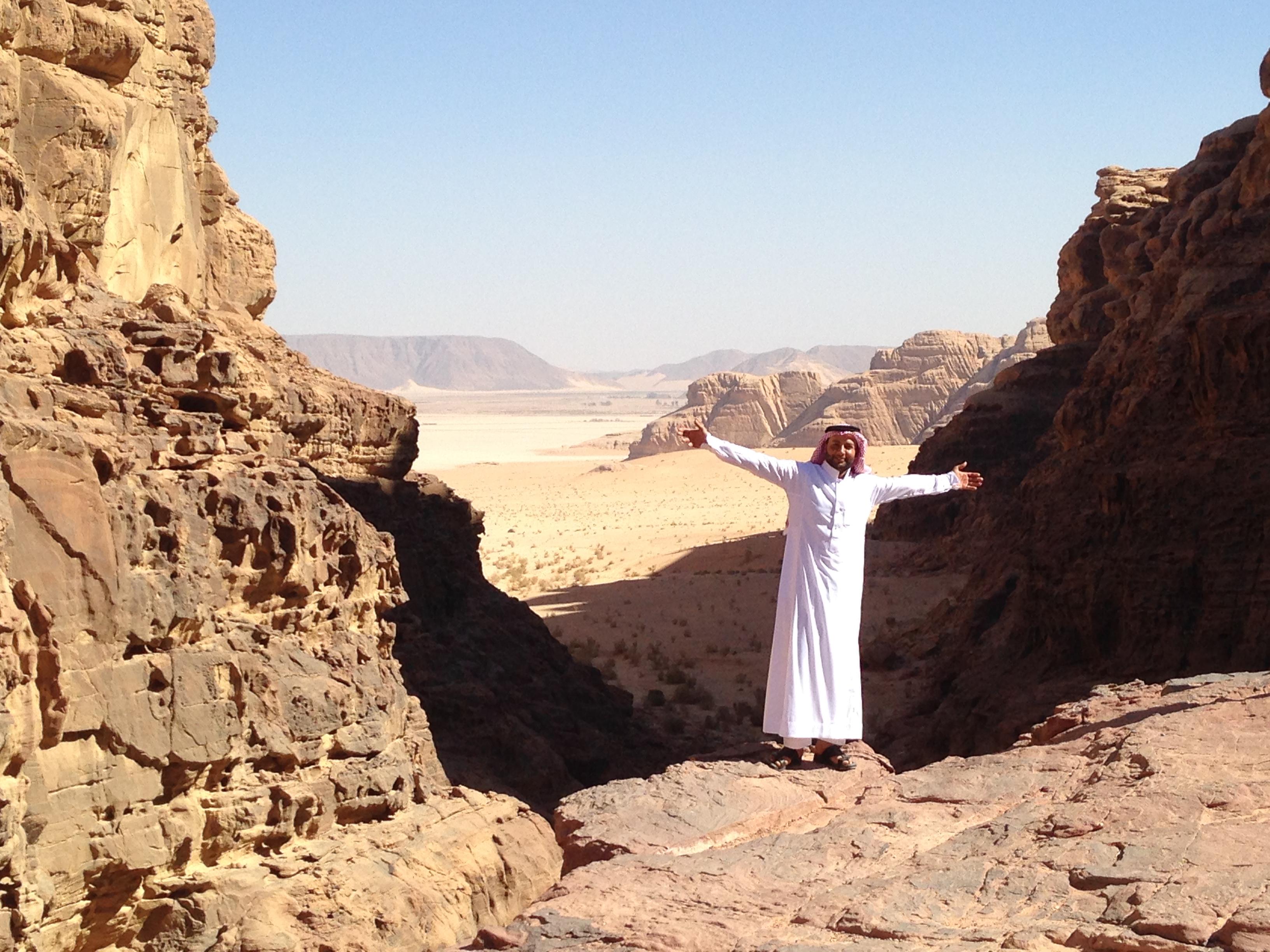 Jordania, la perla de Oriente Medio