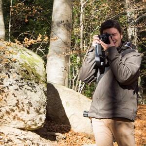 Olympus OM-D E-M1, ¿una gran cámara para la fotografía de viajes?