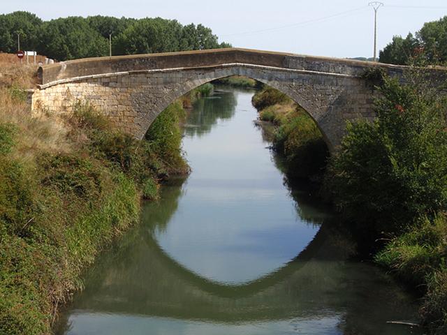 Puente Venta de Valdemudo