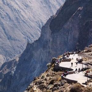 Los 10 momentos del viaje a Sudamérica