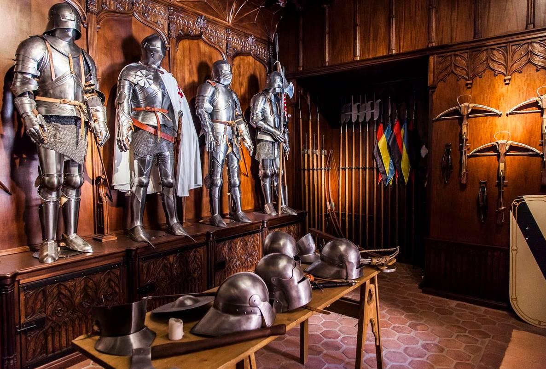 Combates Medievales en el Castillo de Belmonte