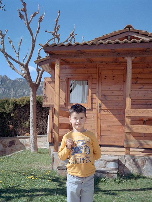 Buenos días desde el el Berga-Resort