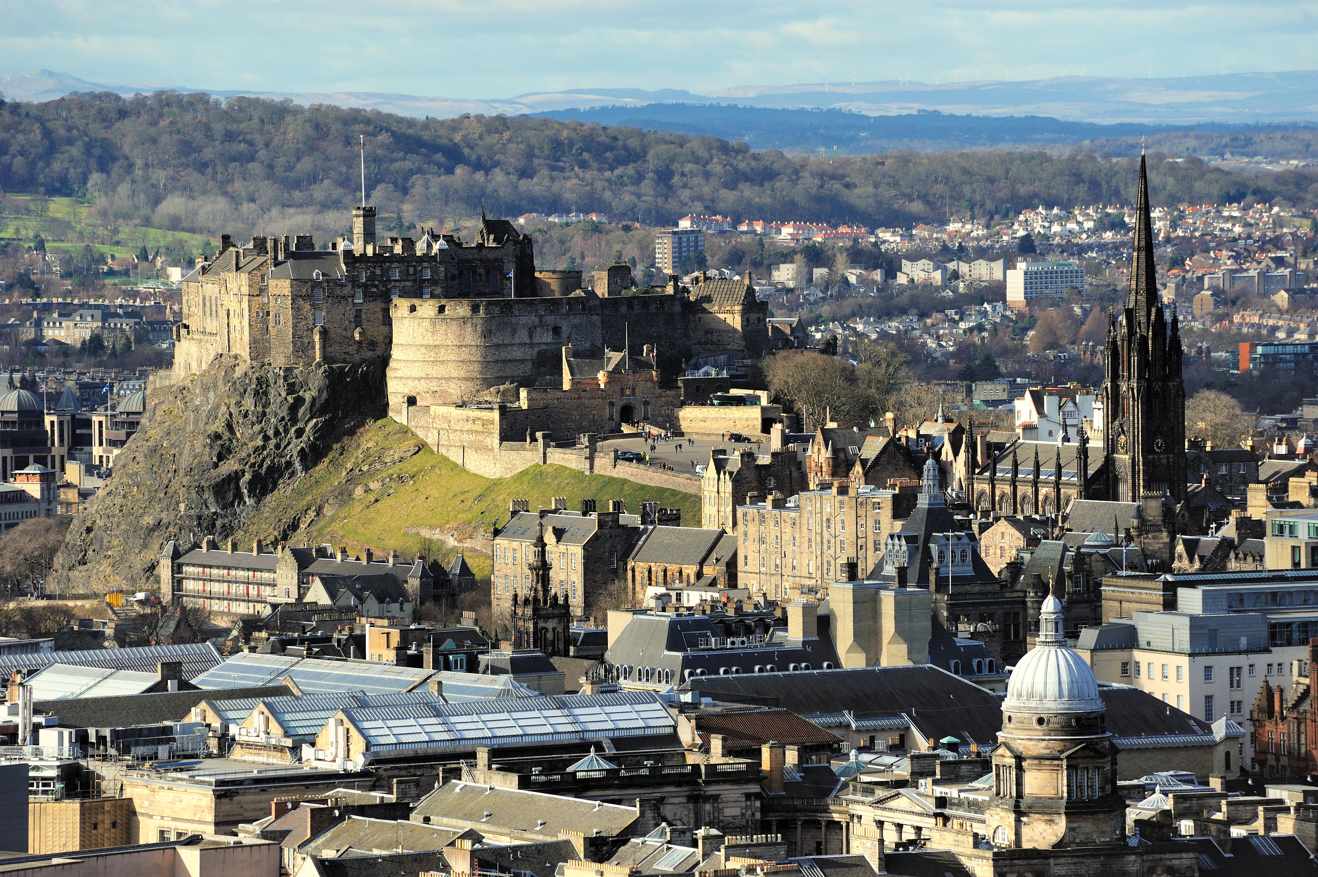Ruta de una semana por Escocia