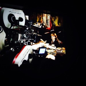 Making of Harry Potter @3viajes