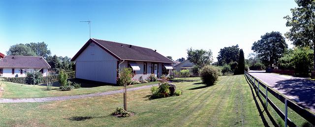 Una casa en Småland