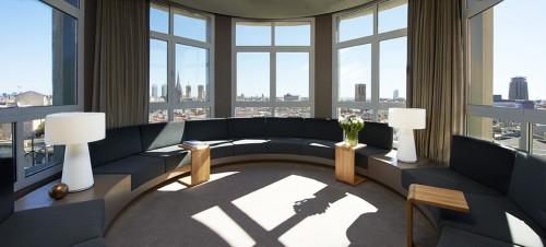 360 Barcelona Suite en Le Méridien