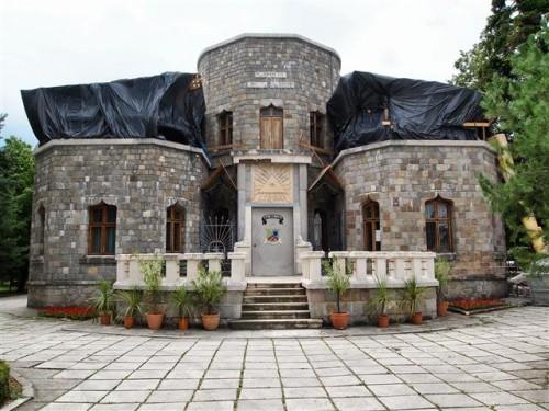 Castillo de Julia Hasdeu