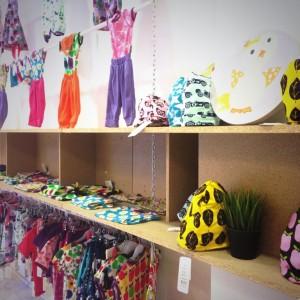 Laquaotique, tienda de ropa de bebés con diseño nórdico @3viajes