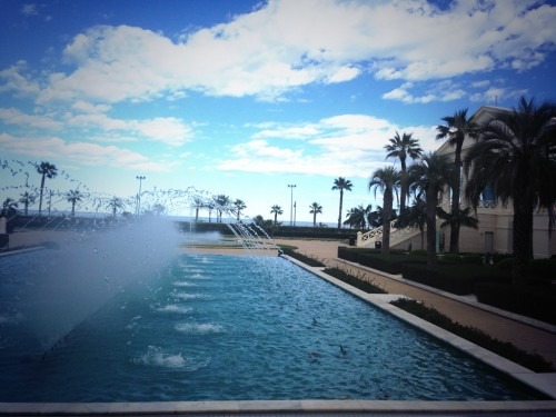 Balneario Resort Las Arenas @3viajes