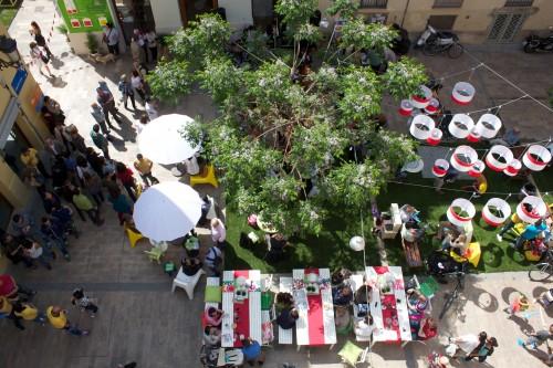 Mercado de Tapinería en Valencia
