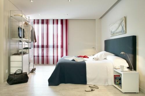 Apartamentos Urban Suites en Barcelona, otra opción muy recomendable