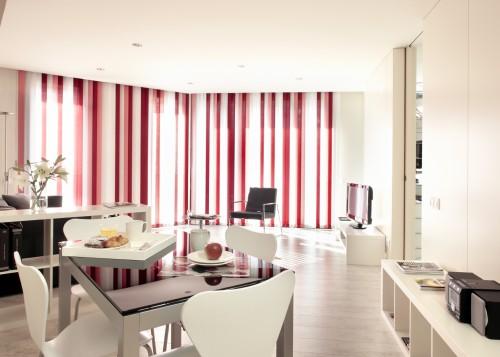 Apartamentos Urban Suites en Barcelona