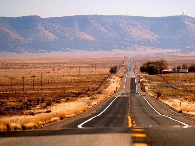 La mítica Ruta 66 [concurso]