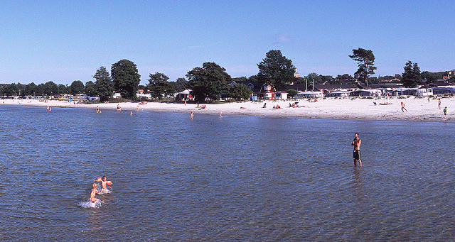 Playa de Köping
