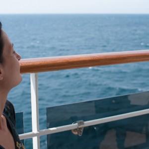 Recuerdos de un crucero por el Mediterráneo