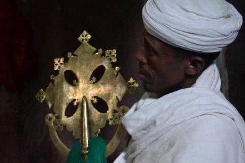 Ritual en el norte de Etiopía @3viajes