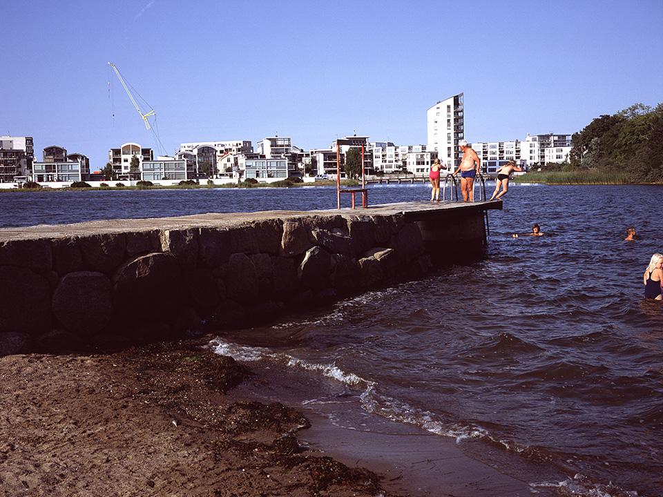 Playa de Kalmar