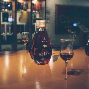 Un paseo por Angulema y la bodega Baron Otard en Cognac