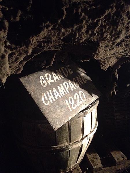 Baron Otard Grande Champagne