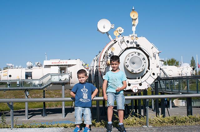 Misión Rosetta y la Ciudad del Espacio
