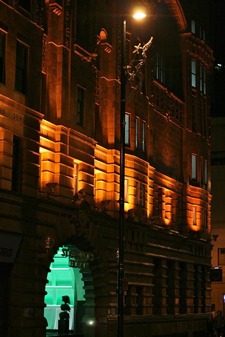 Hotel Midland en Manchester