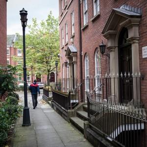 Un paseo por Manchester, donde comenzó la Revolución Industrial