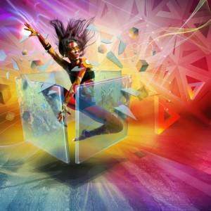 Futuroscope presenta sus novedades para 2015