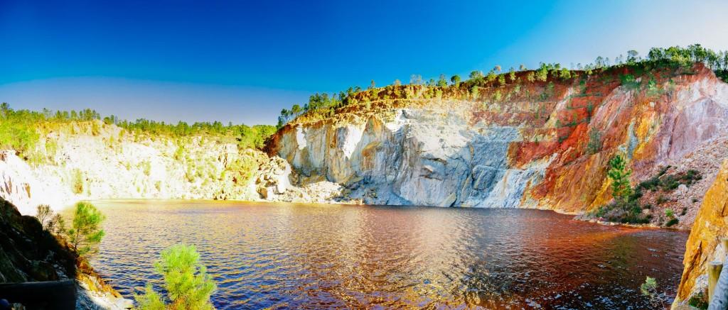 9 cosas para ver en Huelva que no sabías - Pena del Hierro