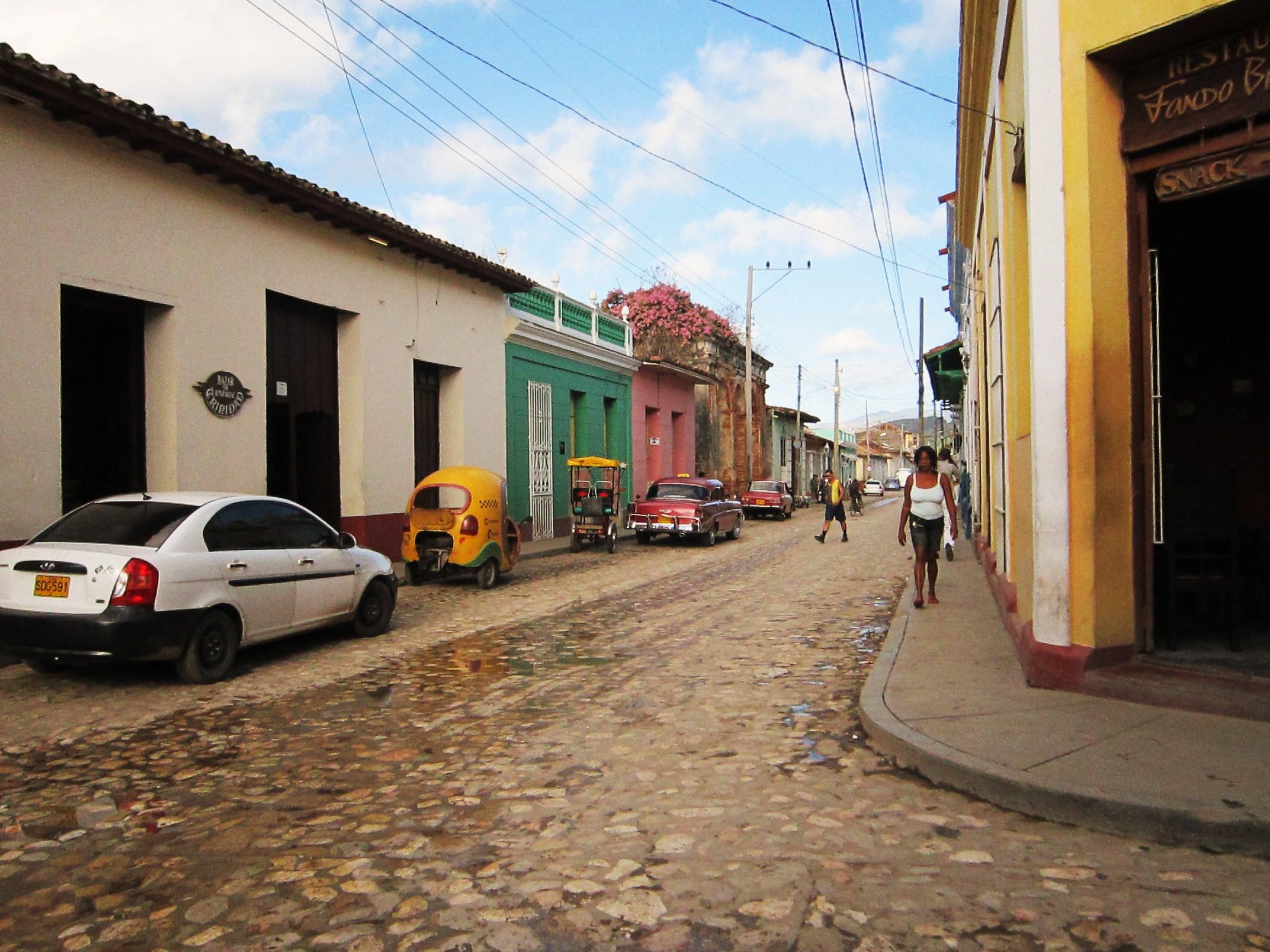 15 días por Cuba