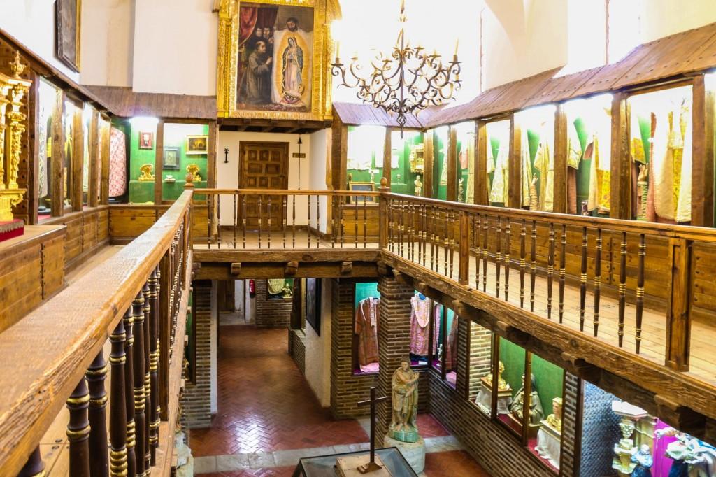 Valladolid - Colegiata San Luis