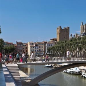 Un paseo por Narbonne