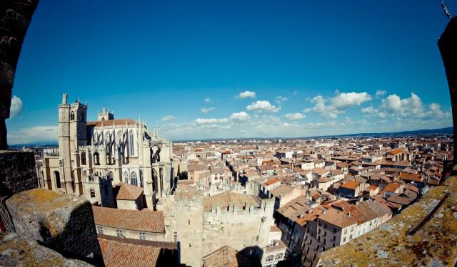 cathedrale©Laurie Biral Ville de Narbonne 2
