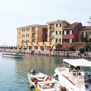 Pueblos del Lago di Garda