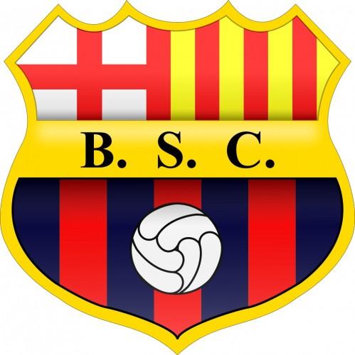 Quito Ecuador Escudo Barcelona Sporting Club